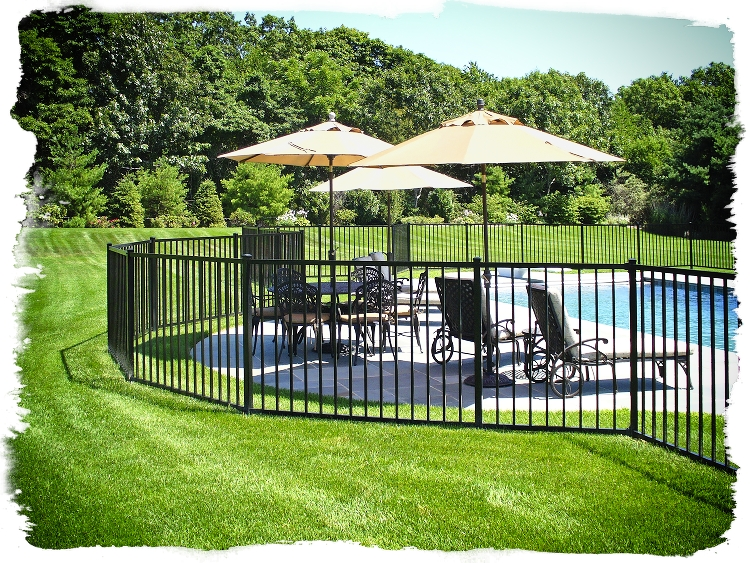 eastern ornamental fence installations by biancar fence